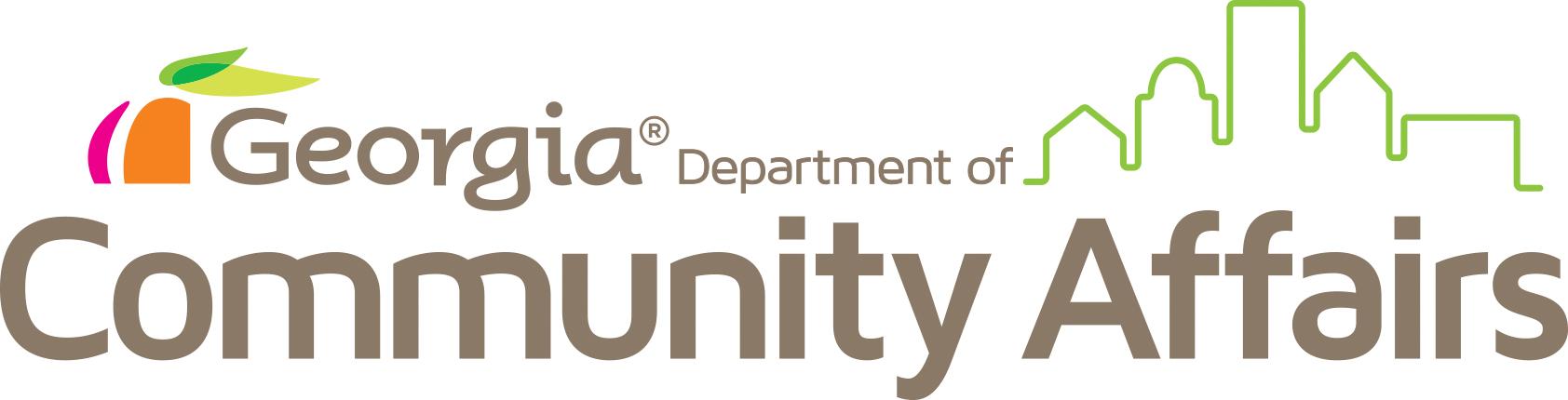 Georgia Serves logo