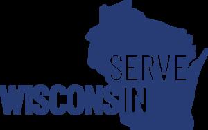 Serve Wisconsin logo